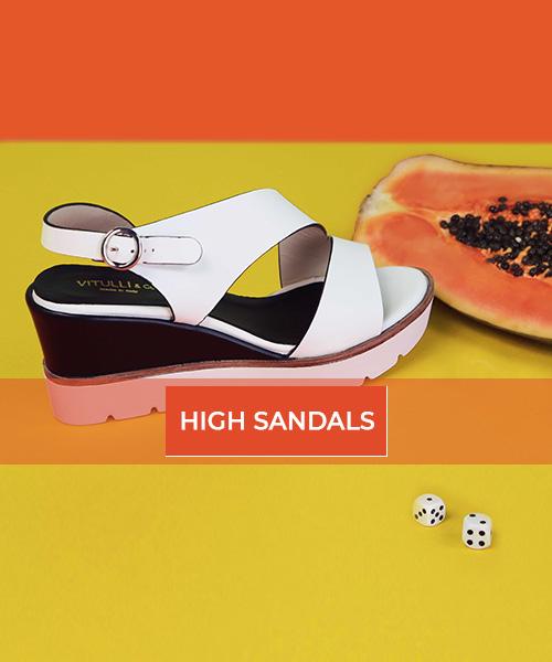 scarpe in vera pelle modello stivaletto